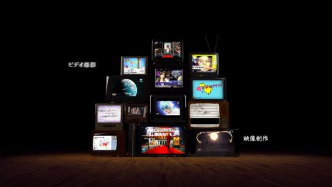 Re.Invent Video Livestream Platform・ライブストリーミングを再発明